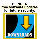 Free Blinder Software Updates Downloads